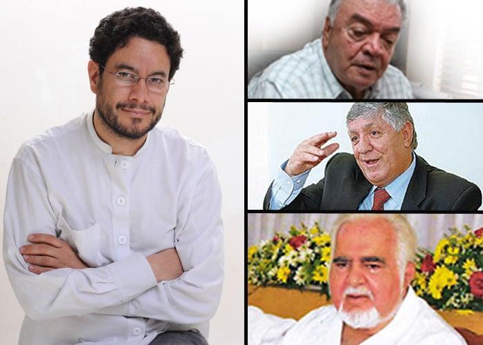 6 grandes empresarios con haciendas armadas a punta de baldíos en Córdoba y Antioquia