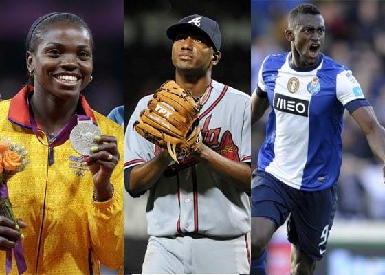 Estos son los mejores afrocolombianos del año - Las2orillas