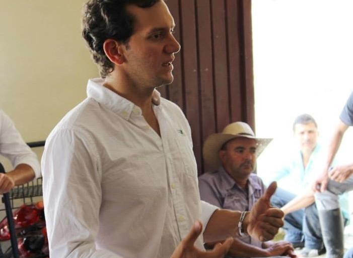 Réplica de Alfredo Ramos Maya por señalamientos en su pasado laboral