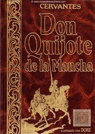 Los 400 años de Don Quijote*