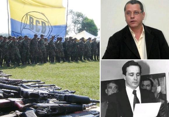 Las Convivir que se volvieron organizaciones paramilitares