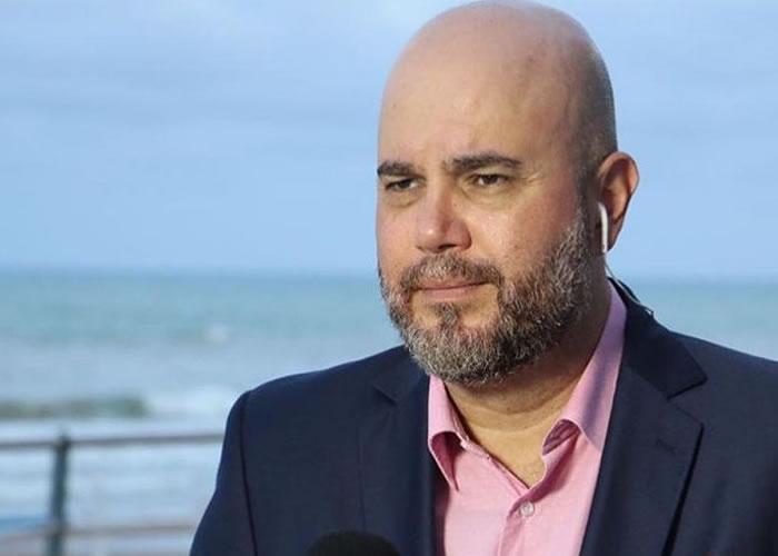 Andrés Marocco: el periodista más irritante de la televisión