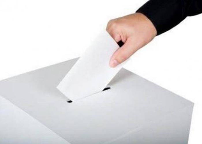 ¿Por qué es inútil votar en blanco en Colombia?