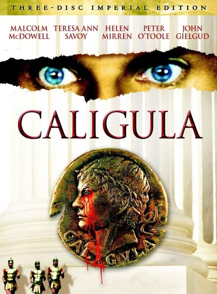 Calígula / Tinto Brass