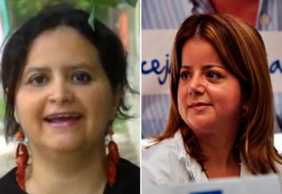 Las presiones sobre Eva Durán, la periodista que denunció el Coso de Barranquilla