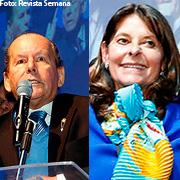 Santistas buscan deslegitimar a Martha Lucía Ramírez