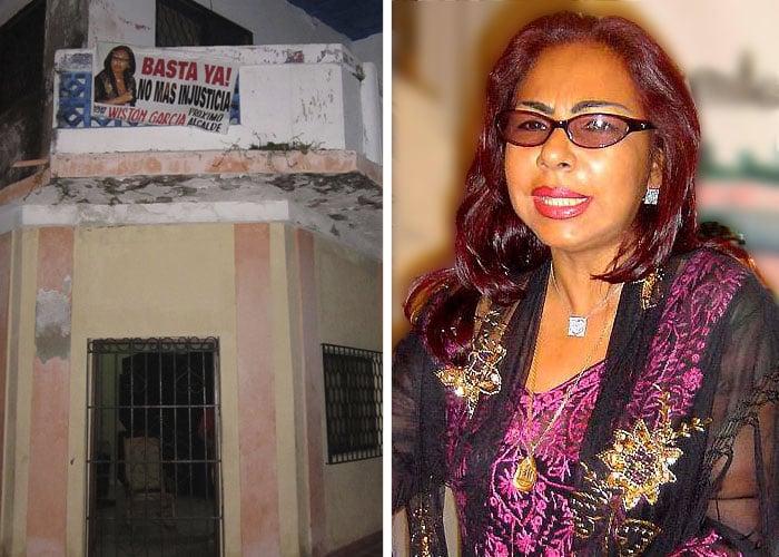 'La Gata' Enilce López: de empleada doméstica a Reina del chance