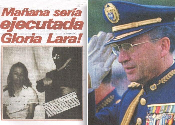 El asesinato de Gloria Lara: una historia de un falso positivo judicial