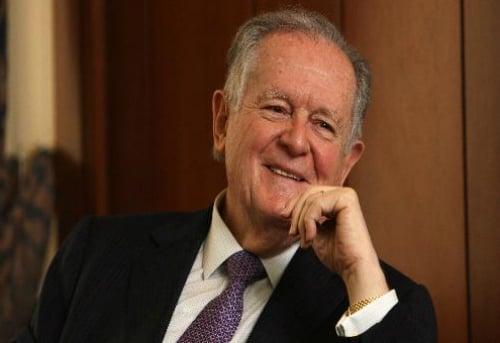 Luis Carlos Sarmiento