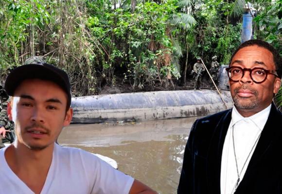 ¿Spike Lee se interesó en Buenaventura antes que muchos colombianos?
