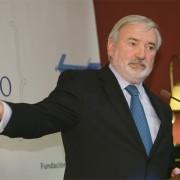 Nuevo Presidente en Ecopetrol