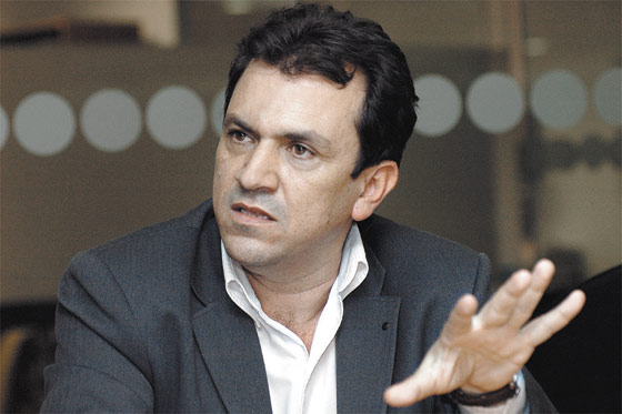 La destitución de Alonso Salazar podría caerse