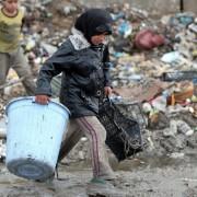 ¿Qué pasa con la recolección de basuras en Granada?