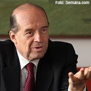 La pre-candidatura presidencial de Álvaro Leyva, primer efecto de la cena Uribe-Pastrana