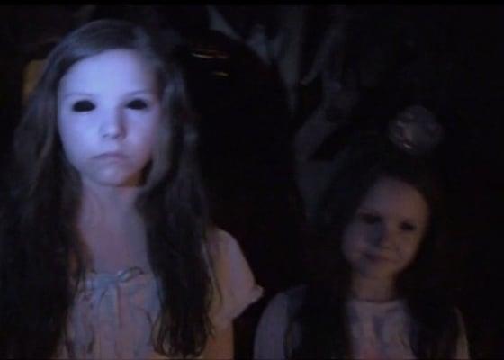 La quinta vez de Actividad Paranormal