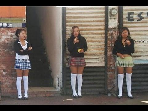 prostitutas adolescentes más antiguo