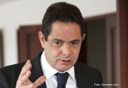 Vargas Lleras podría entrar a jugársela por la Alcaldía de Bogotá