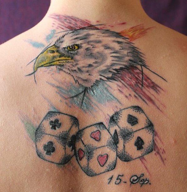 Tatuajes Del Arte Al Tabú Y Del Tabú A La Moda Las2orillas