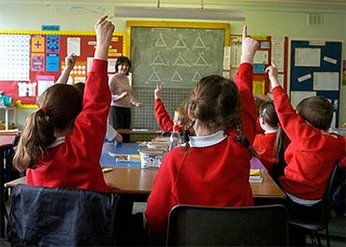 Educación: pilar fundamental para la construcción de paz