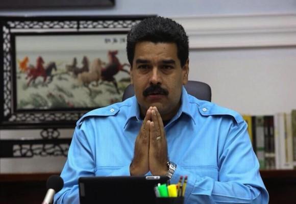 Los uribistas no quieren a Maduro en Colombia