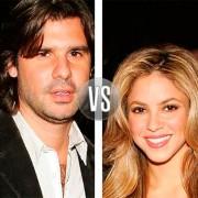 La demanda de Antonio de la Rua contra Shakira ¿Quién es su abogado en Colombia?