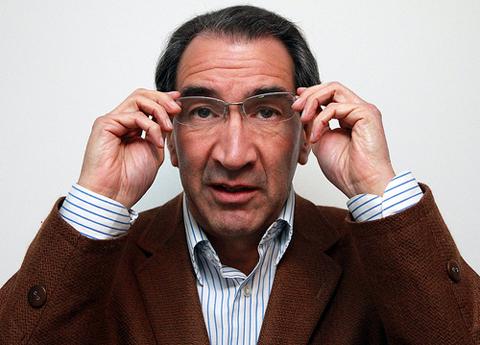 El sorprendente robo a Aurelio Suárez - Las2orillas