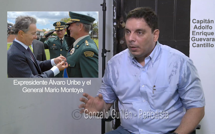 Capitán del Ejército y brazo derecho de 'Jorge 40′ rompe su silencio y afirma que Álvaro Uribe dictaba órdenes para cometer asesinatos