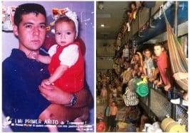 """""""Mi esposo se contagió de SIDA en la cárcel Bella Vista y murió"""": Claudia de Tabares"""