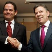 El pacto secreto entre Santos y Vargas Lleras