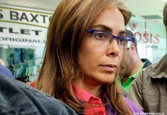 El enredo de Gina Parody por una supuesta calumnia a un Concejal Progresista