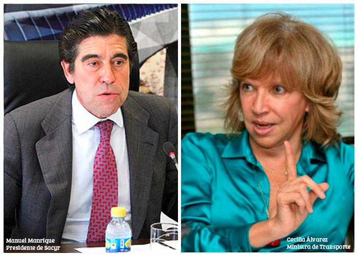 ¿Qué quiere Sacyr en Colombia? La misma empresa española del lío del Canal de Panamá