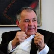 Ordóñez planea viajar a Washington para hacer 'lobby' contra Gustavo Petro