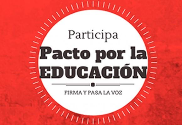 Colombia merece un 'pacto por la educación'