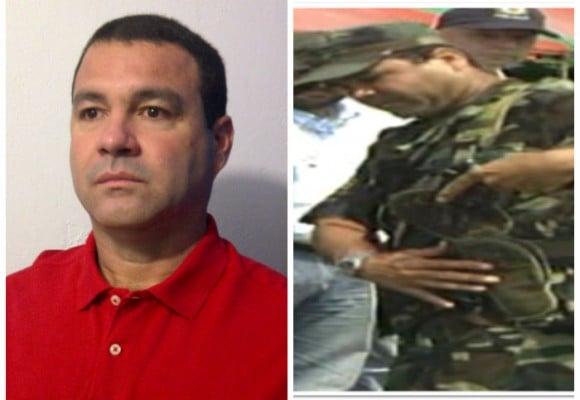 """""""La Ley de justicia y paz que nos están aplicando no es la misma ley con la cual nos desmovilizamos"""": Germán Senna Pico"""
