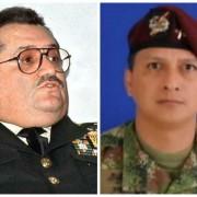 El coronel Róbinson González es sobrino del general Rito Alejo del Río condenado a 26 años de prisión por paramiltarismo