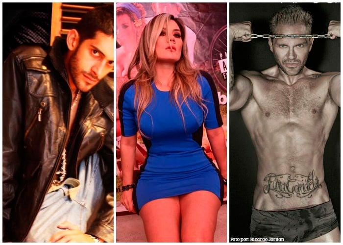 Los reyes del porno en Colombia se vienen con un Talk Show