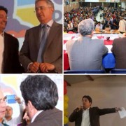 El retorno de Pacho Santos a los brazos de Álvaro Uribe