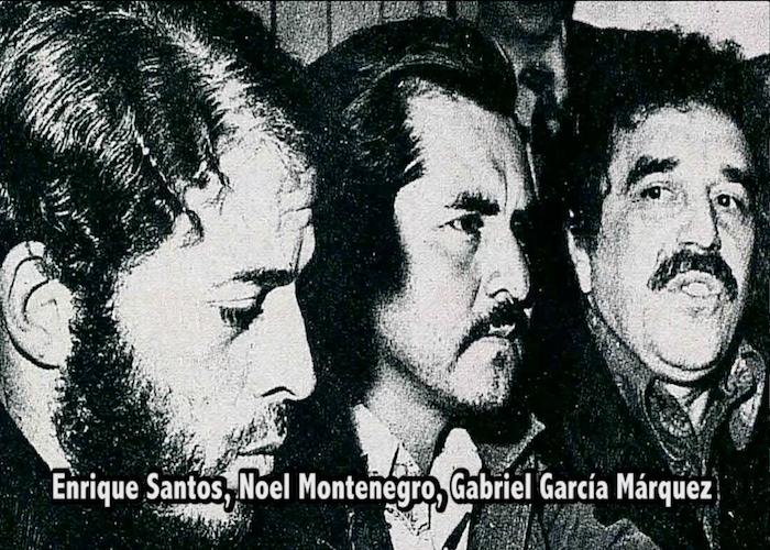 """Invéntate un comité de derechos humanos, eche"": Gabriel García Márquez"