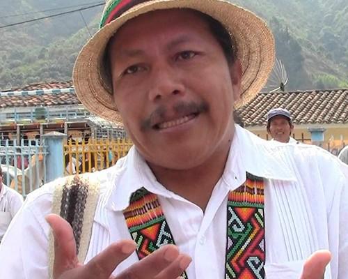 La cita oculta del presidente Santos