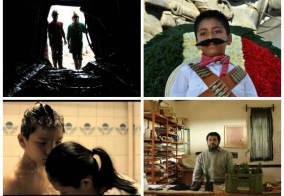 Ganadores del Festival Internacional de Cine de Cartagena -FICCI- 2014