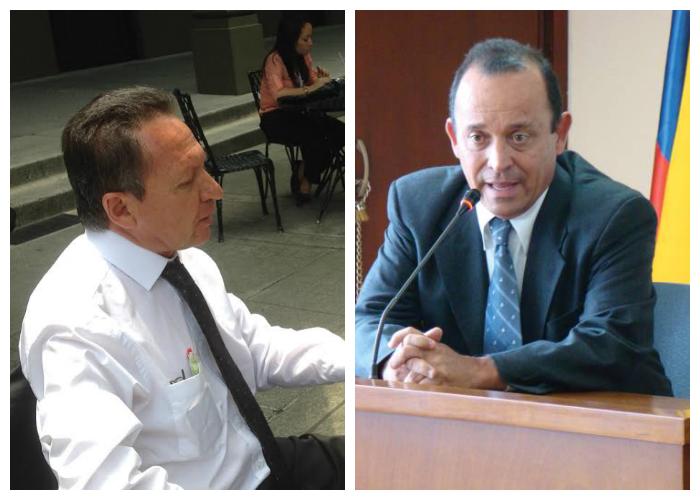 Habla el exdefensor del principal testigo en el caso contra Santiago Uribe Vélez, quien renunció por amenaza de muerte