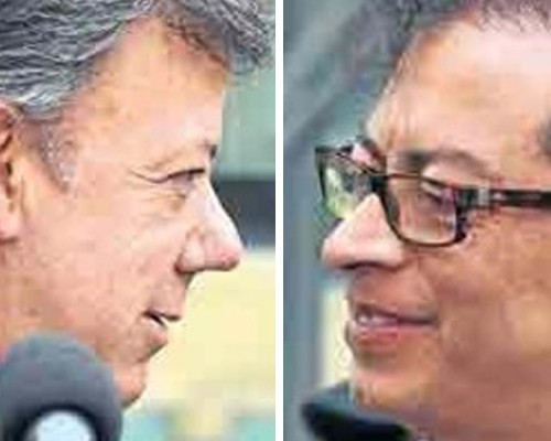 Petro no se rinde: interpondrá una nueva tutela dirigida a Santos