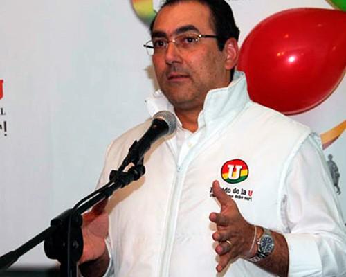 La pataleta de Sergio Díaz Granados por la encuesta de Datexco