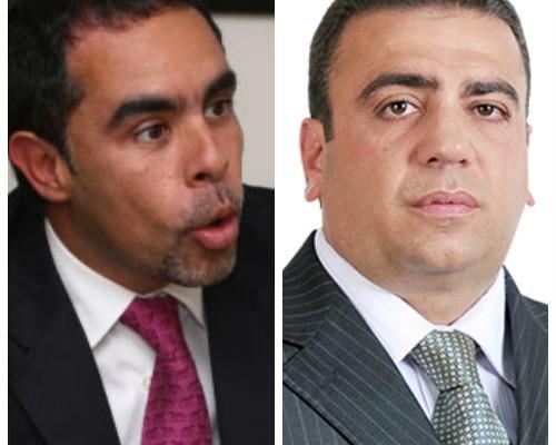 Los nueve congresistas de la U que pagarían por la reelección de Alejandro Ordóñez