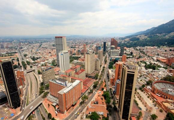 Pacto por Bogotá