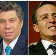 La pelea Coronell Uribe escaló a los tribunales