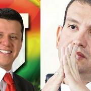 Ñoño Elias y Emilo Tapias: amigos, socios políticos y de negocios