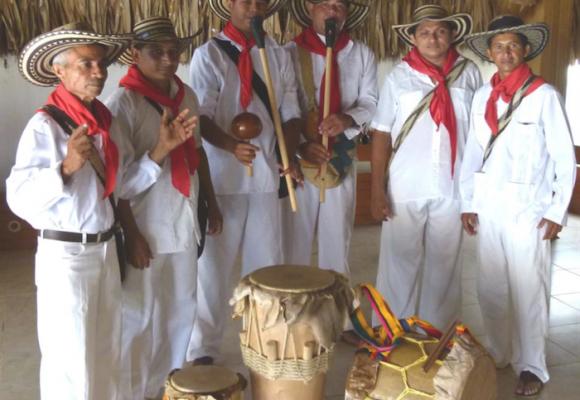 'Y llegaron los gaiteros': la mejor crónica del carnaval de Barranquilla