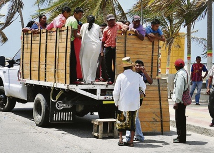 La muerta acecha al departamento de La Guajira