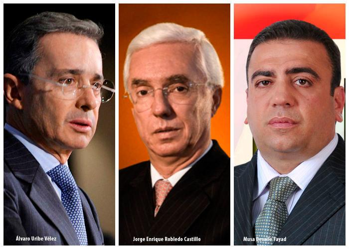 Los diez senadores m s votados de las elecciones las2orillas - Fotos de cenadores ...